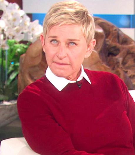 """Les collaborateurs d'Ellen DeGeneres balancent: """"C'est l'une des personnes les plus méchantes au monde"""""""