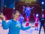 Circus Renz strijkt neer in Eibergen: 'Het circus, dat is mijn leven'