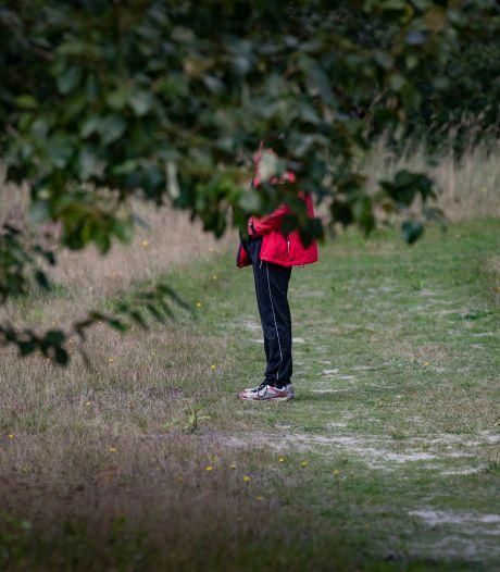 Homo-ontmoetingsplek bij Lelystad zorgt voor klachten: 'Sturen kleinkinderen niet zonder begeleiding het bos in'