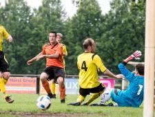 VVG'25 en Keijenburgse Boys verder in Achterhoek Cup