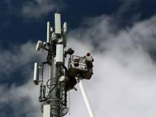 Zorgen over gezondheidsschade door 5G in Noordoostpolder