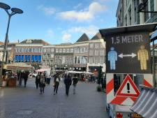Steden in regio vrezen voor sinterklaasdrukte die niet komt: 'Jeetje wat rustig'