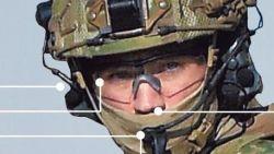 """Nu Tom Waes special forces zoekt: wat voor lijf heb je nodig om te slagen? """"Rambo kan bij ons niks komen doen"""""""
