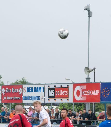 Zeeuwse clubs ondertekenen petitie om VoetbalTV in de lucht te houden