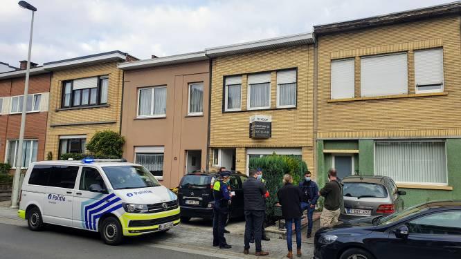 """Vrouw (48) in levensgevaar na familiedrama in Deurne: """"Het leek een koppel zonder problemen"""""""