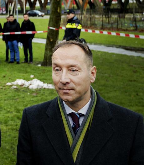 PVV trekt lijsttrekker Rotterdam terug