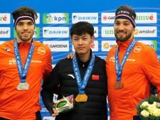 Groeibriljant Ning moet China aan olympisch goud helpen