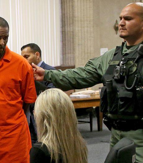 Rechter weigert borgtocht voor R. Kelly