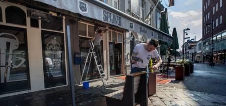 Kroegen in Eindhoven en Helmond maken van de nood een deugd