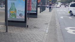 Dader zuuraanval Sint-Jansplein gearresteerd in Borgerhout, het gaat om de ex-vriend van het slachtoffer