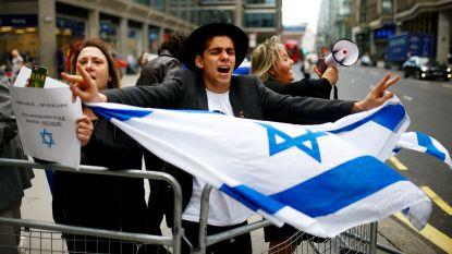 Antisemitisme neemt toe in Europa volgens Joodse jongeren