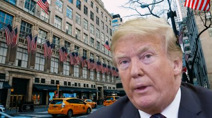 """Trump wil Mercedes, BMW en Audi weren: """"Ik wil ze niet meer zien in de straten van New York"""""""
