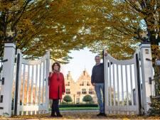 Kasteel Vosbergen in Heerde opent poorten voor diners en bruiloftsfeesten