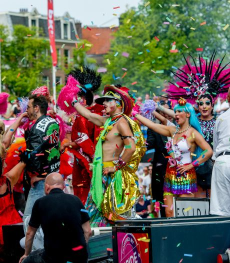 Zwolle Pride breidt uit naar vier dagen