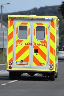 Un ouvrier meurt écrasé par une grue à Arlon