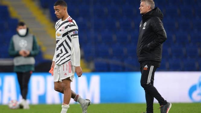 """Scholes en Ferdinand schamen zich voor Manchester United: """"Dit was miniemenvoetbal, lachwekkend"""""""