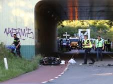 Twee motorrijders omgekomen bij ongeluk Den Bommel