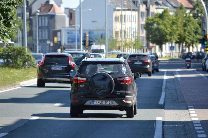 Zien we binnenkort geen SUV's meer in Europese stadscentra?