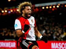 Feyenoord pakt reddingsboei in enerverend duel met FC Utrecht
