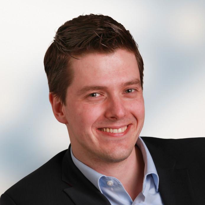 A. Arie van Loon, SGP  Aalburg