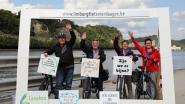 Groot succes voor 5de editie Fietsvierdaagse