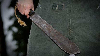 """Vier jaar cel voor Gentenaar die vriend aanvalt met machete omdat hij """"hele dag dronk"""" op vakantie"""