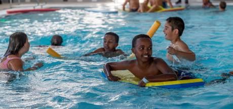 Zwembad De Schelp ook dinsdag nog dicht vanwege chloorprobleem
