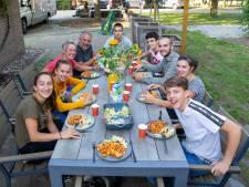 Gezinshuis TOF in Leur geeft kinderen dag en nacht zorg