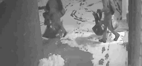 Verdachte beveiligers kluisjesroof blijven in cel
