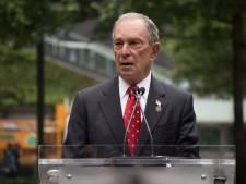 Le milliardaire new-yorkais Bloomberg investit 500 millions de dollars pour le climat