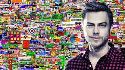 Alex werd op zijn 21e miljonair met één webpagina, nu herhaalt hij zijn stunt met app van 250 miljoen
