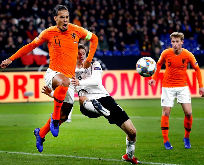 61038640657 Oranje start thuis tegen Wit-Rusland en Duitsland | Buitenlands ...