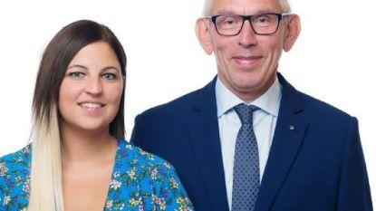 Libera Crescente neemt plaats in van Patrick Jonckers in gemeenteraad