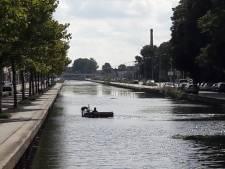 Eco-zone bij kanaal in Eindhoven heeft geen zin