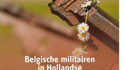 Lezing over Belgische militairen in Hollandse interneringskampen in WO I