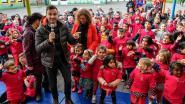 102 extra bloeddonoren: Wim Soutaer verrast school