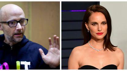 """Moby houdt vol: """"Ik heb wél iets gehad met Natalie Portman"""""""