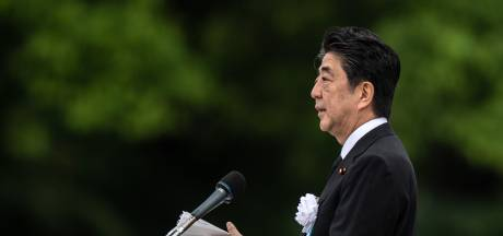 Japanse premier roept in Hiroshima op tot afschaffen kernwapens