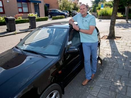 'Genaaid' door dashcam van buurman na door rood rijden in Eindhoven