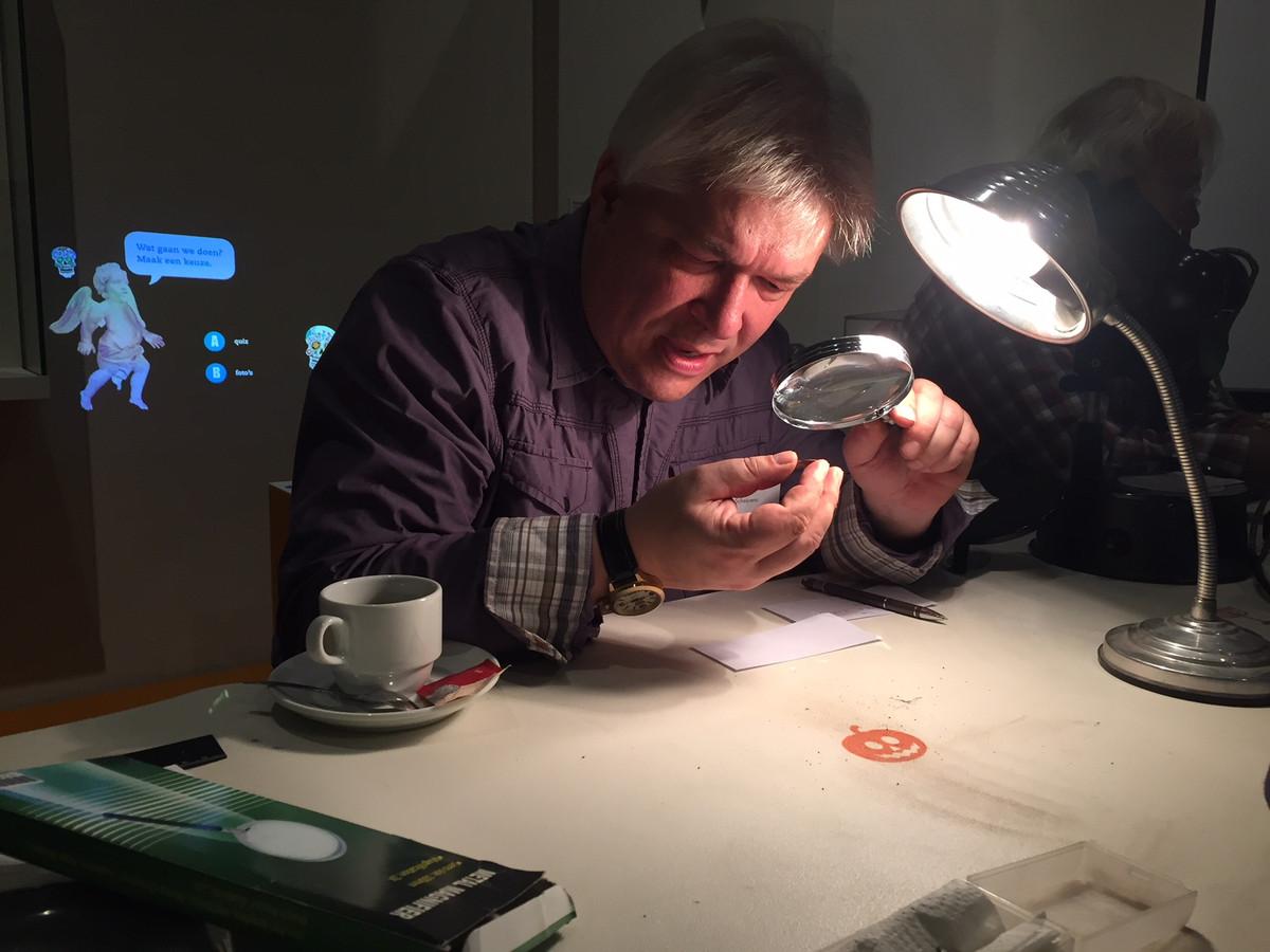 Archeologiedagen MRK