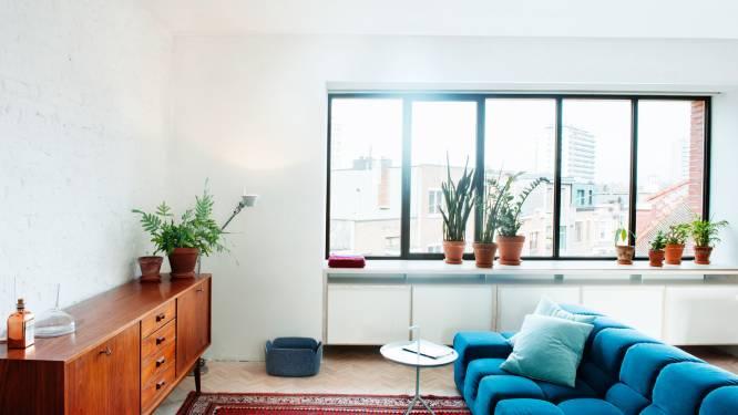 Ruim en betaalbaar wonen? Koop een uitgeleefde flat
