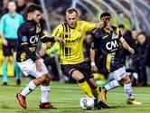 NAC laat twee punten liggen bij VVV: 0-0