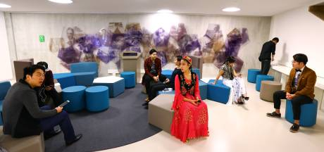 Chinese studenten Wageningen: 'Gek dat Nederland niet controleert op luchthavens'