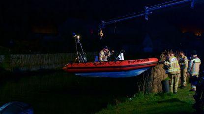 VIDEO. Brandweer zet duikers in om jongetje te vinden, vermeend slachtoffer later veilig en wel gespot