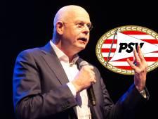 PSV maakt punt en gaat door, geen verdere actie na verplaatsing Ajax-PEC
