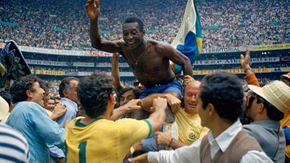 Is het einde van de traditie met Braziliaanse voetbalbijnamen in zicht? Hoe ploegmaat Kevin De Bruyne vaarwel zei aan zijn 'alter ego'