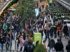 LIVE | Rutte 'niet optimistisch' over cijfers, België: geen eenzame kerst maar wel vuurwerkverbod