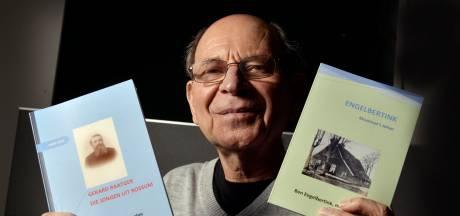 Rossummer schrijft boeken over pelgrimstochten: 'Komt dicht bij me'