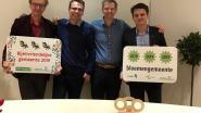 Bijentuin valt in de prijzen op wedstrijd Groene Lente