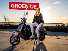 Louise (17) staat op zaterdag bij de groenteboer en op zondag bij het Feyenoordlegioen